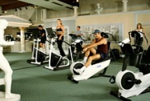 Caesar's Palace Hotel - Lake Tahoe fitness